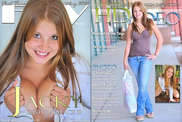 ftv gallery Jacky girls